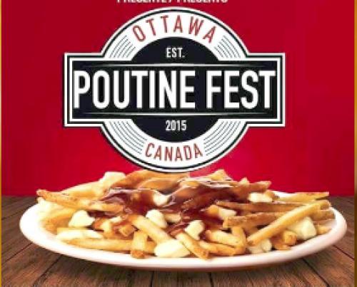 Ottawa Poutinefest (World of Poutine)-event-photo