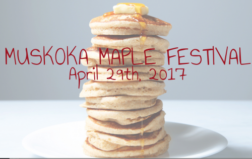 Muskoka Maple Festival-event-photo