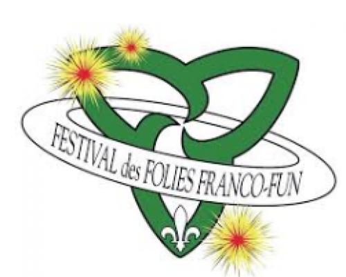Festival des Folies Franco-Fun-event-photo