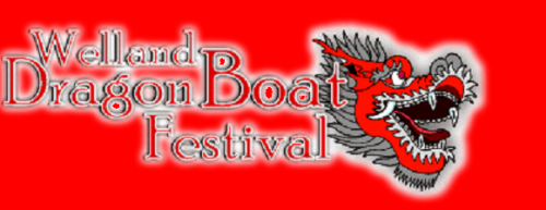 Welland Dragon Boat Festival-event-photo