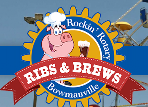 Bowmanville Rockin' Rotary Ribs and Brews-event-photo