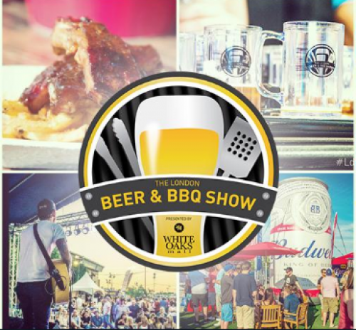 London Beer and BBQ Show-event-photo