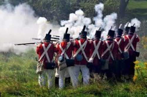 The Re-enactment of the Battle of Stoney Creek-event-photo