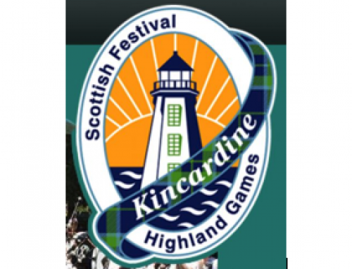 Kincardine Scottish Festival and Highland Games-event-photo