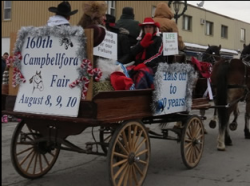 Campbellford Seymour Fair
