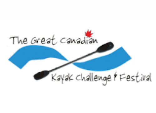 The Great Canadian Kayak Challenge & Festival-event-photo