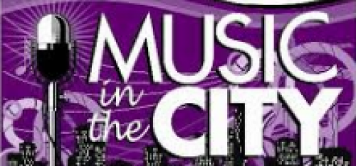 Music in the City by Big Time-event-photo