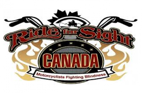 Ride for Sight