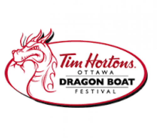 Tim Hortons Ottawa Dragon Boat Festival-event-photo