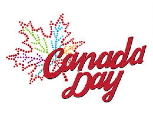 City of Burlington's Canada Day-event-photo