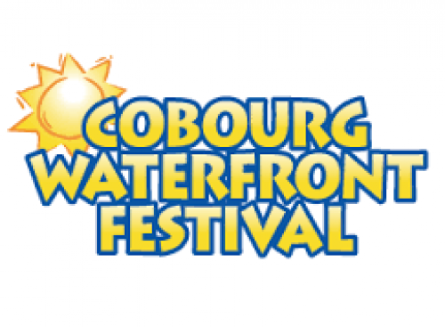 Cobourg Waterfront Festival-event-photo