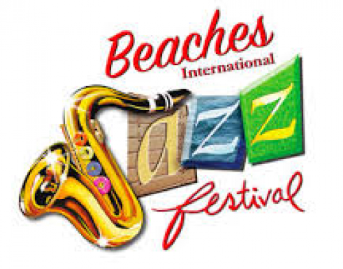 Beaches International Jazz Festival-event-photo