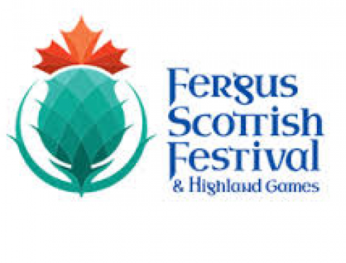 Fergus Scottish Festival & Highland Games-event-photo