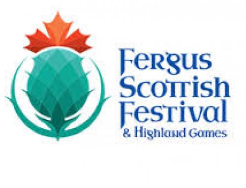 Fergus Scottish Festival & Highland Games-event-photo