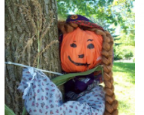 Meaford Scarecrow Invasion and Family Festival-event-photo