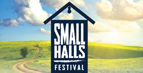 Small Halls Festival-event-photo