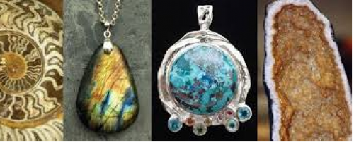 Ancaster Gem, Mineral, Bead & Jewellery Show-event-photo