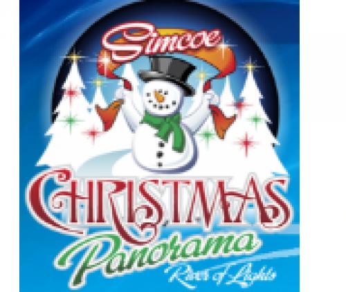 Simcoe Christmas Panorama River of Lights-event-photo