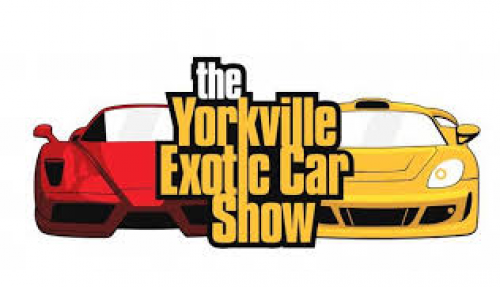 Yorkville Exotic Car Show-event-photo