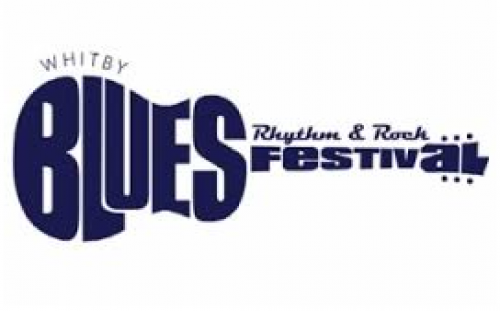 Whitby Blues Festival