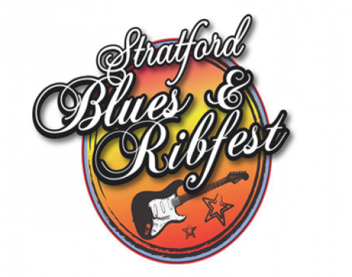 Stratford Blues and Ribfest-event-photo