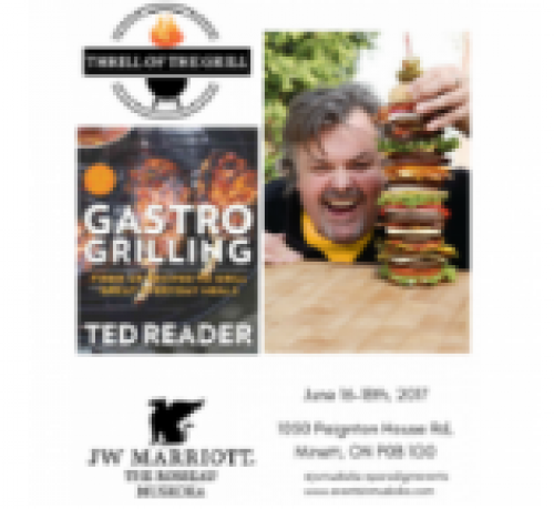 Thrill of the Grill-event-photo