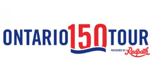 ONTARIO 150 Tour-event-photo