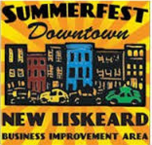 New Liskeard BIA Summerfest-event-photo