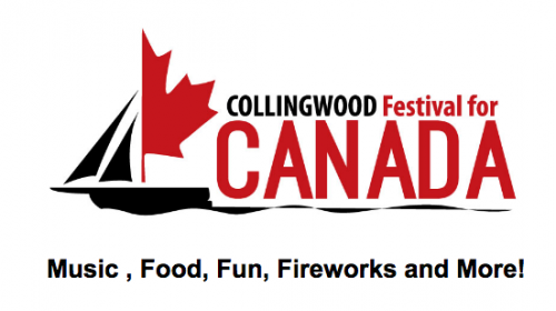 Collingwood Festival for Canada-event-photo