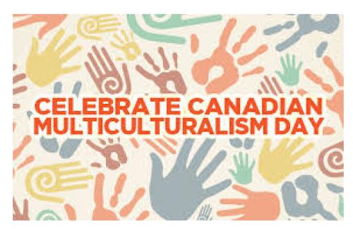 Here in the 6ix: Celebrate Multiculturalism Day-event-photo