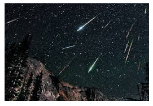 Perseids Meteor Party - Star Party at Gordon's Park-event-photo