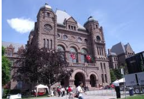 Canada's Day at Queen's Park-event-photo
