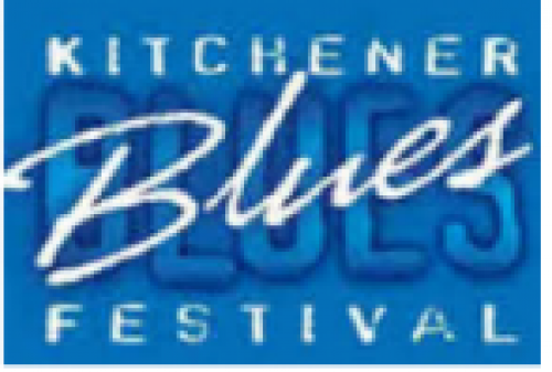 TD Kitchener BluesFest