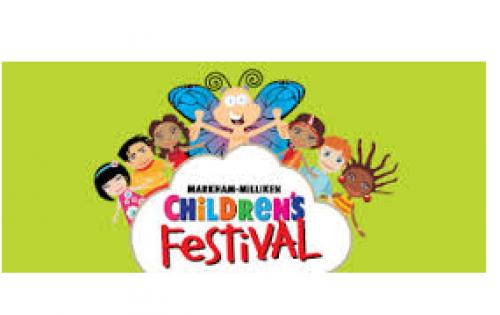 Markham - Milliken Children's Festival-event-photo