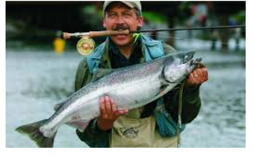 Salmon Spectacular Fishing Derby-event-photo