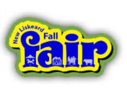 New Liskeard Fall Fair