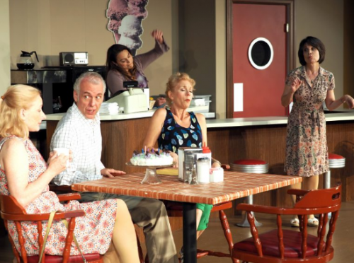New Norm Foster Comedy HALFWAY THERE at Morrisburg's Upper Canada Playhouse