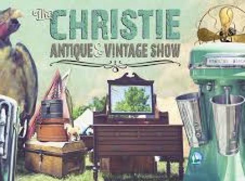 Christie Antique & Vintage Show-event-photo