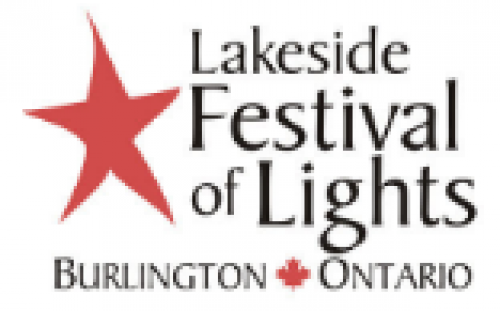 Burlington Festival of Lights