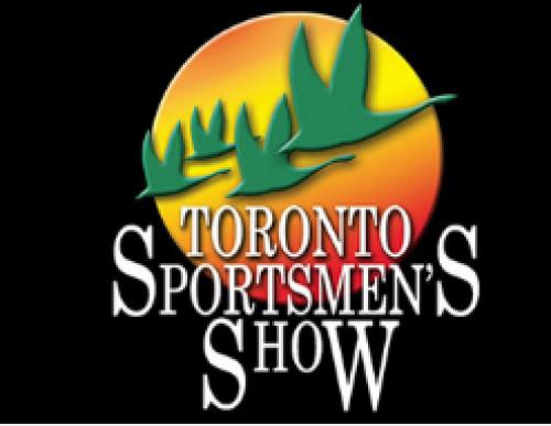Toronto Sportsmen Show-event-photo