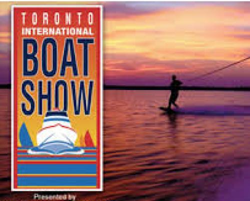 Toronto's International Boat Show