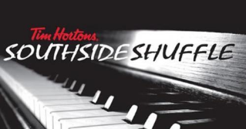 Tim Horton's Southside Shuffle Blues & BBQ Festival-event-photo
