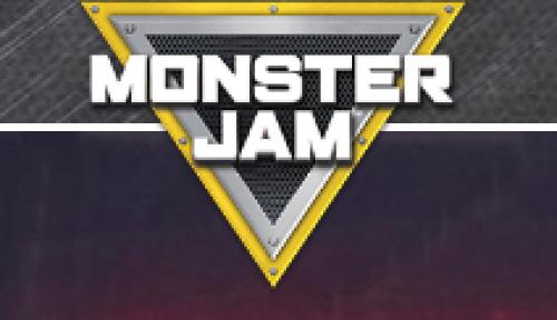 Monster Jam-event-photo
