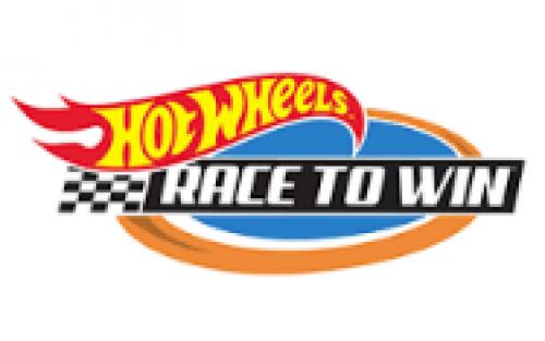 Hot Wheels Race to Win!