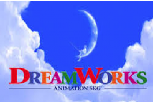 Dreamworks - Journey From Sketch to Screen