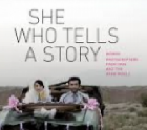 She Who Tells A Story - Women Photographers