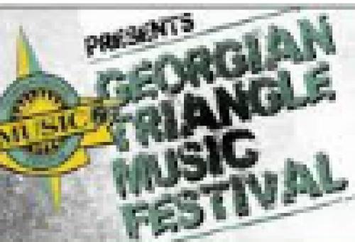 Georgian Triangle Music Festival-event-photo