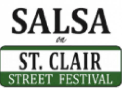 TD Salsa On St. Clair Street Festival-event-photo