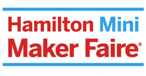 Hamilton Mini Maker Faire-event-photo