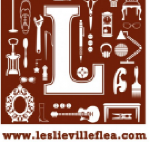 The Leslieville Flea returns to the historic Fermenting Cellar!-event-photo